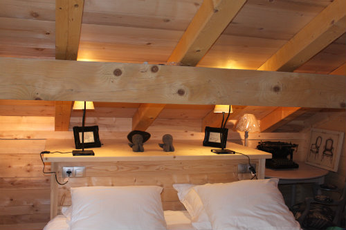 Chalet in Hauteluce - Vacation, holiday rental ad # 34438 Picture #9