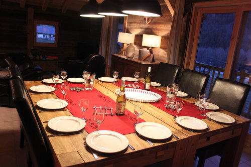 Chalet in Hauteluce - Vacation, holiday rental ad # 34440 Picture #13