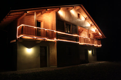 Chalet in Hauteluce - Vacation, holiday rental ad # 34440 Picture #7