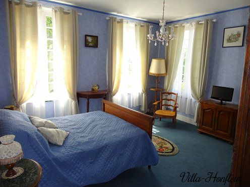 House in Honfleur - Vacation, holiday rental ad # 34447 Picture #2