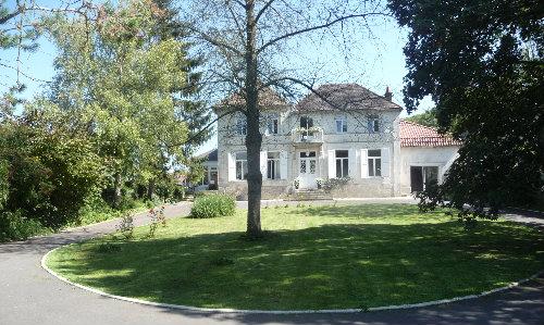 Gite Bouvigny Boyeffles - 6 personnes - location vacances  n°34450