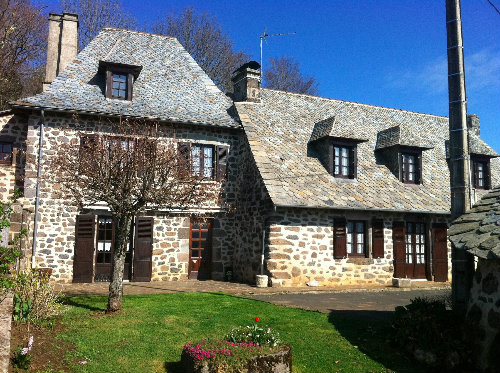 House Taussac - 11 people - holiday home  #34452