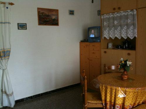 Studio Roses - 4 personen - Vakantiewoning  no 34456