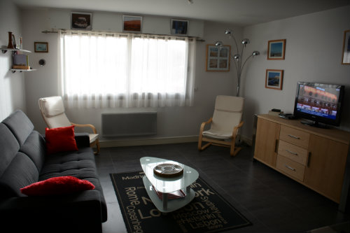 Appartement in Le Touquet - Anzeige N°  34462 Foto N°1