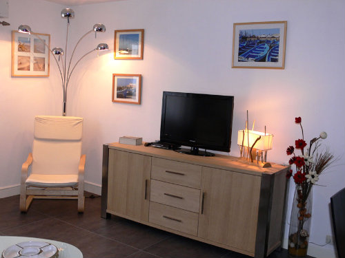 Appartement in Le Touquet - Anzeige N°  34462 Foto N°2