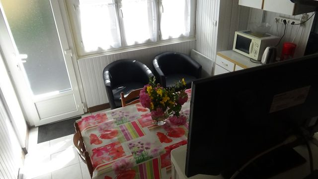 Studio in Dieppe - Vacation, holiday rental ad # 34464 Picture #2