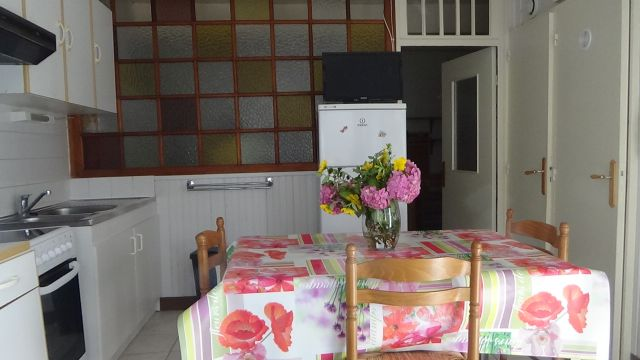 Studio in Dieppe - Vacation, holiday rental ad # 34464 Picture #3