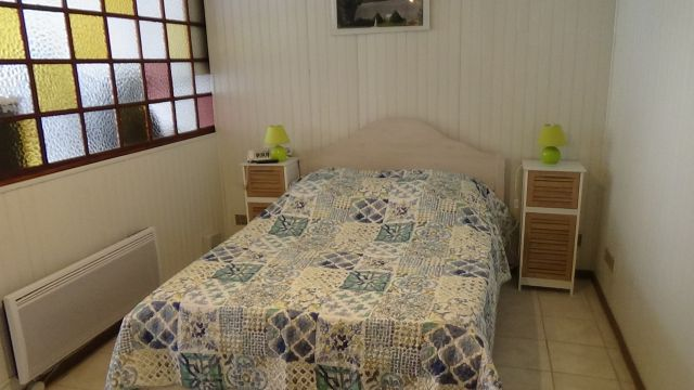 Studio in Dieppe - Vacation, holiday rental ad # 34464 Picture #5