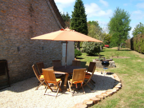 House in moelan sur mer - Vacation, holiday rental ad # 34468 Picture #1