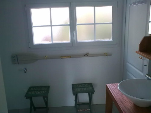 House in moelan sur mer - Vacation, holiday rental ad # 34468 Picture #10