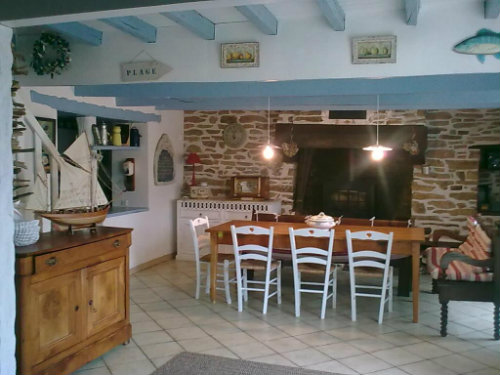 House in moelan sur mer - Vacation, holiday rental ad # 34468 Picture #2