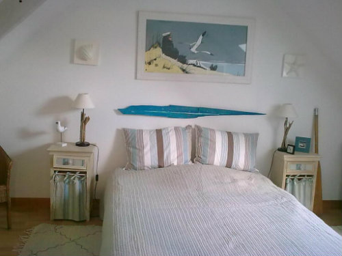 House in moelan sur mer - Vacation, holiday rental ad # 34468 Picture #4