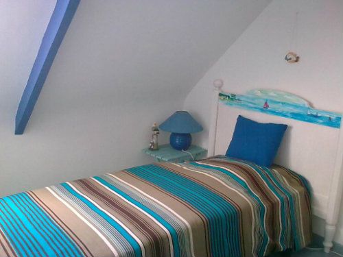 House in moelan sur mer - Vacation, holiday rental ad # 34468 Picture #7