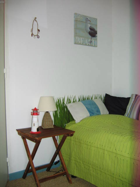 House in moelan sur mer - Vacation, holiday rental ad # 34468 Picture #8