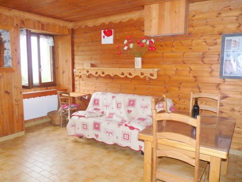 Chalet in Embrun  - Vacation, holiday rental ad # 34508 Picture #3