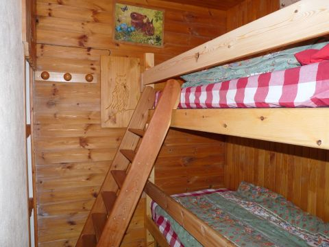Chalet Embrun Petibacchus - 4 personnes - location vacances  n°34508