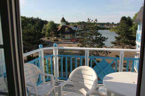 Appartement in Fort mahon für  4 •   Aussicht aufs Meer  N°34513