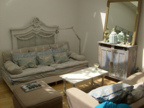 Maison Montreuil - 6 personnes - location vacances  n°34515