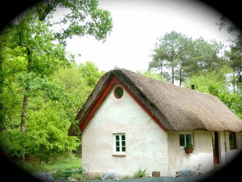 Maison Allaire - 4 personnes - location vacances  n°34518
