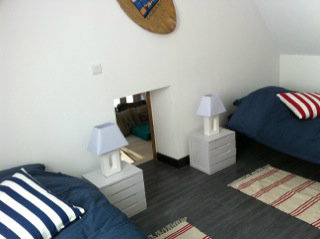 House in Audresselles (Cap Gris Nez) - Vacation, holiday rental ad # 34530 Picture #5
