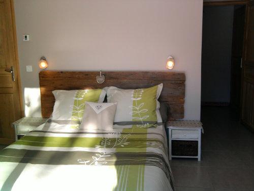 Gite Campan-la Séoube - 8 personnes - location vacances  n°34531