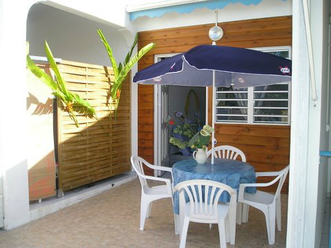 Appartement Sainte Anne - 4 personnes - location vacances  n°34542