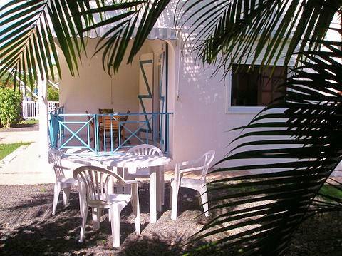 Appartement Sainte Anne - 6 personnes - location vacances  n°34543