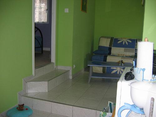 appartement saint malo louer pour 4 personnes location n 34555. Black Bedroom Furniture Sets. Home Design Ideas