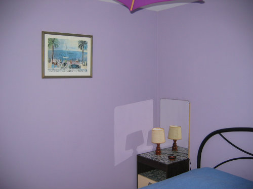 Flat in Saint-malo - Vacation, holiday rental ad # 34555 Picture #4