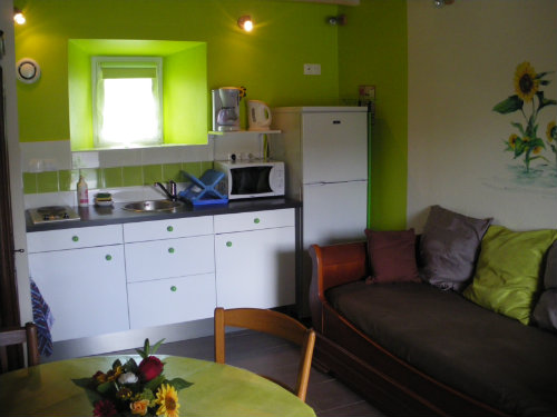 Casa Cigogné - 5 personas - alquiler n°34556