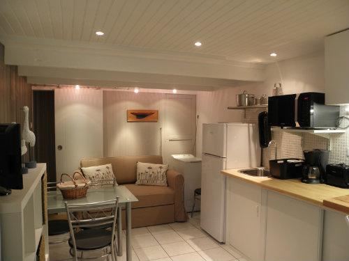 Gite La Flotte - 3 personnes - location vacances  n°34558
