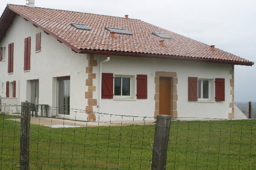Maison à Briscous à louer pour 5 personnes - location n°34565