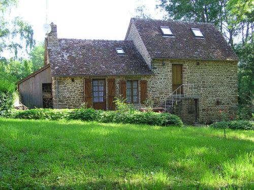 Gite Saint-pierre-des-nids - 7 people - holiday home