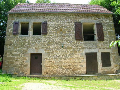 Gite St Pierre Des Nids - 18 people - holiday home