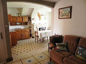 House in Dolus d'Oléron - Vacation, holiday rental ad # 34573 Picture #1