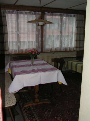 House in Brienz - Vacation, holiday rental ad # 34581 Picture #1