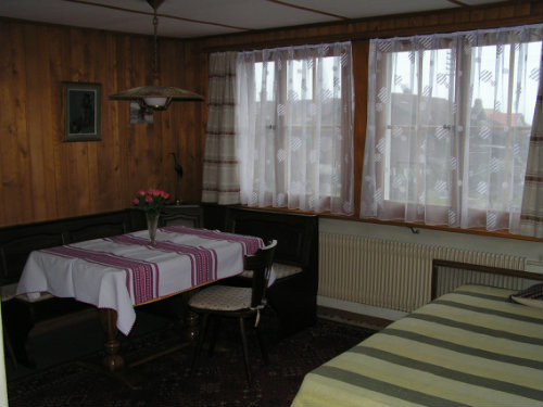 House in Brienz - Vacation, holiday rental ad # 34581 Picture #3
