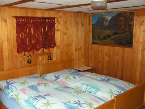 House in Brienz - Vacation, holiday rental ad # 34581 Picture #5
