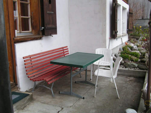 House in Brienz - Vacation, holiday rental ad # 34581 Picture #7