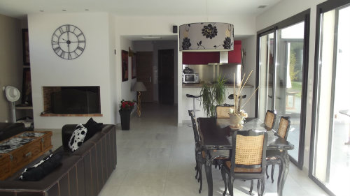 House in Perpignan - Vacation, holiday rental ad # 34583 Picture #1