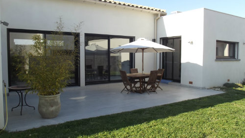 House in Perpignan - Vacation, holiday rental ad # 34583 Picture #5