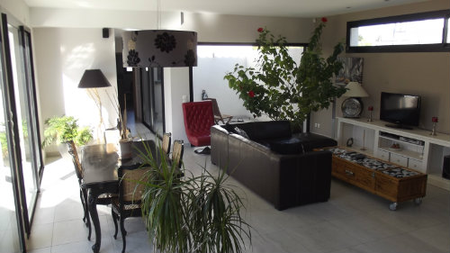 House in Perpignan - Vacation, holiday rental ad # 34583 Picture #0