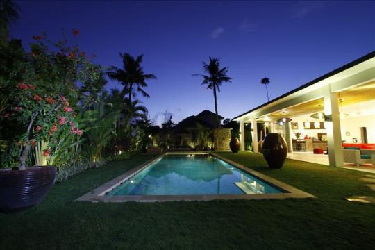 Maison Canggu - 6 personnes - location vacances  n°34591