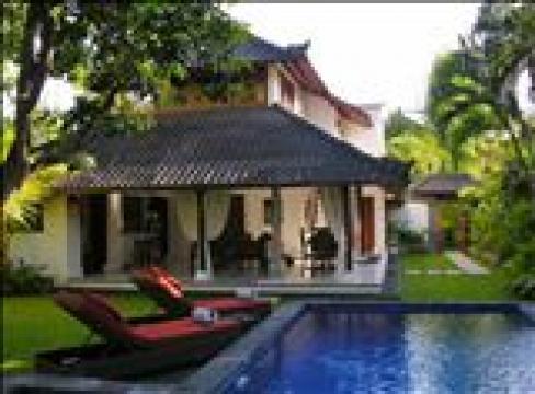 Huis Seminyak - 6 personen - Vakantiewoning  no 34597