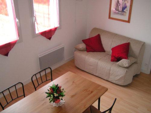 Flat Bouaye - 4 people - holiday home  #34600