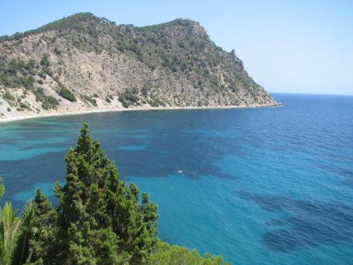Chalet Cala Llonga - 6 personnes - location vacances  n°34604