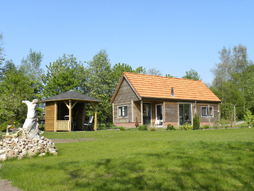 Bed and Breakfast De Wolden - 4 personen - Vakantiewoning  no 34615