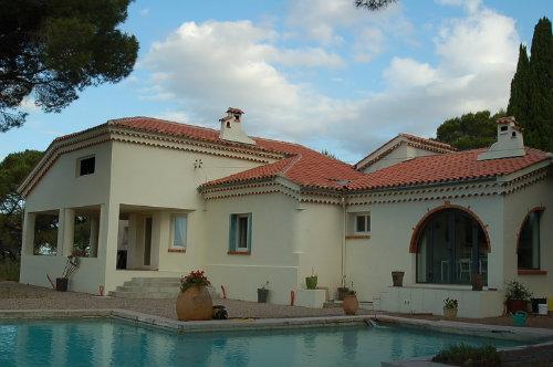 Huis 8 personen Fréjus - Vakantiewoning  no 34618