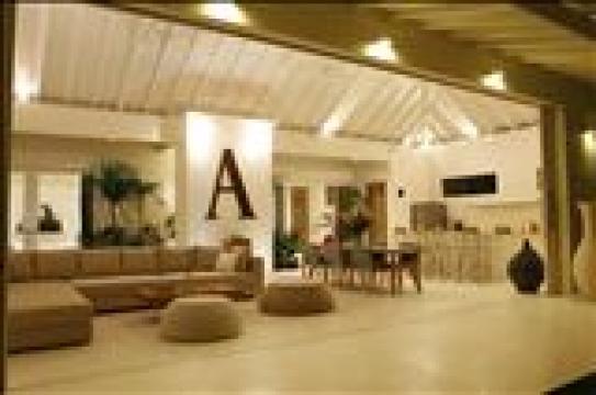 Huis in Canggu voor  6 •   met privé zwembad