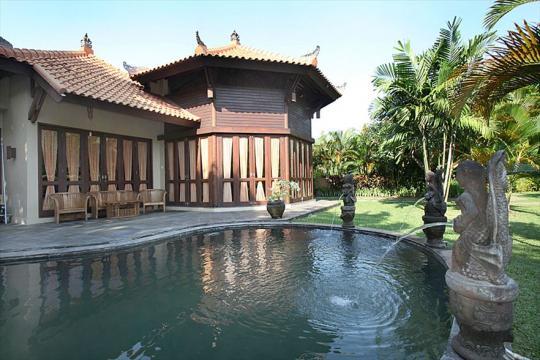 Huis Bukit - 6 personen - Vakantiewoning  no 34633